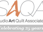 SAQA logo 25years