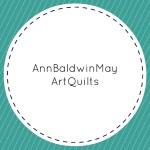 AnnBaldwinMayArtQuiltsTwitter
